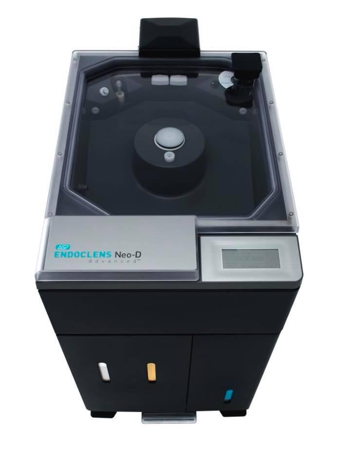 内視鏡洗浄消毒器 エンドクレンズ Neo-D Advanced™